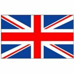 brittiskt hundfoder och hundmat