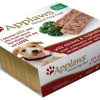 Applaws paté hundmat hundfoder våtfoder