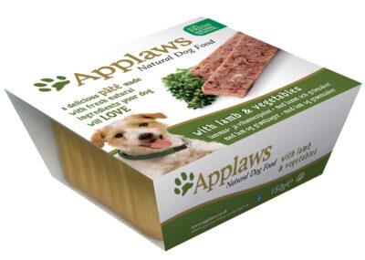 applaws hundmat hundfoder paté våtfoder