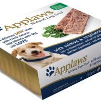 applaws hundmat hundfoder våtfoder paté