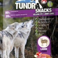 tundra snacks lamm