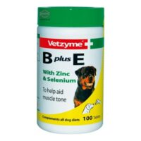 vetzyme vitaminer