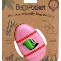 beco bajspåsehållare