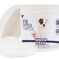ögonservetter från showtech
