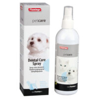 dental care spray